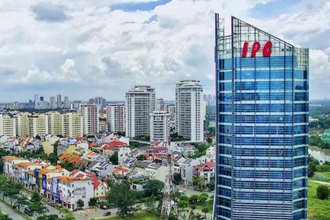 Tân Thuận (IPC): Lương nhân viên gần 30 triệu đồng/tháng; làm giàu nhờ Phú Mỹ Hưng