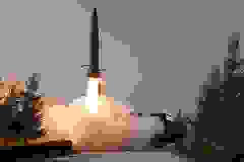 Chuyên gia Mỹ nghi Triều Tiên sao chép tên lửa tiên tiến Iskander của Nga