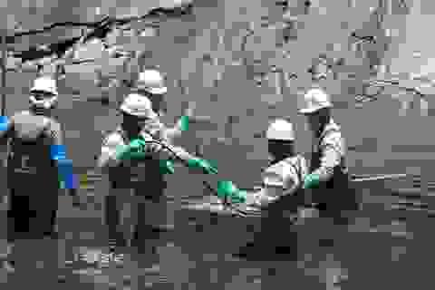 """Có thể """"hồi sinh"""" sông Tô Lịch bất chấp hàng trăm nghìn m3 nước thải đổ vào mỗi ngày?"""