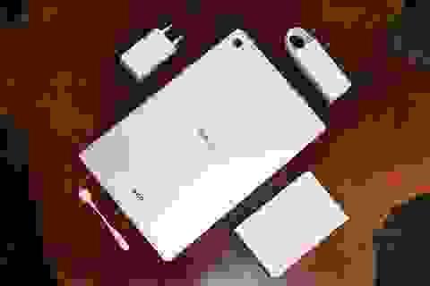 Đánh giá Galaxy Tab S5e: Máy tính bảng mỏng, gọn và nhẹ nhất của Samsung