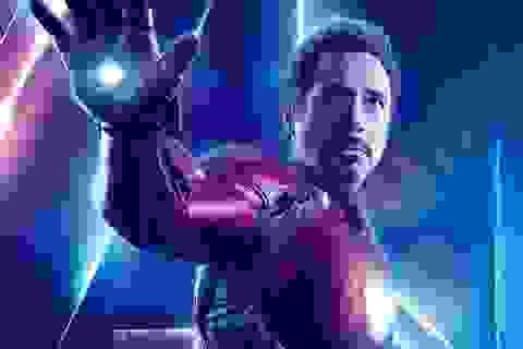 Hãng điện thoại Trung Quốc mời được Iron Man làm đại sứ thương hiệu