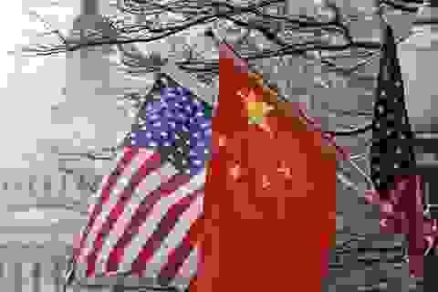 Mỹ sẽ thua trong cuộc chiến thương mại với Trung Quốc?