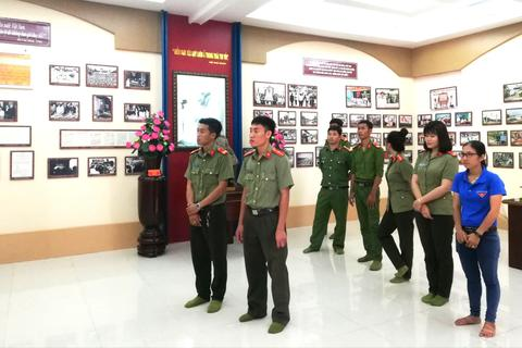 Sóc Trăng thực hiện Di chúc Chủ tịch Hồ Chí Minh