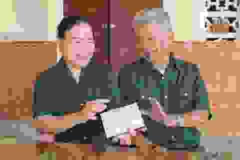 Đám cưới đơn sơ nơi tuyến lửa Trường Sơn
