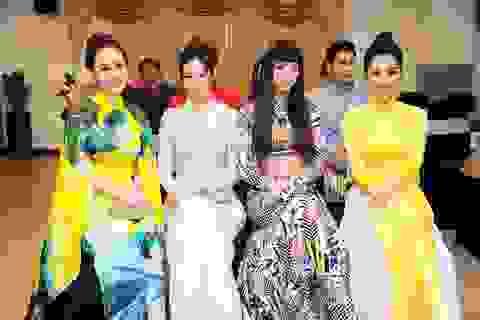 Bộ Văn hóa cấp phép cuộc thi Người mẫu - Đại sứ áo dài Việt Nam