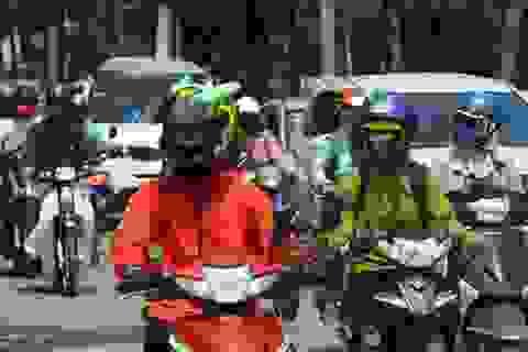 Nắng nóng gay gắt, cảnh báo tia UV gây hại cho con người