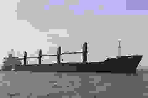 """Triều Tiên gọi Mỹ là """"quốc gia gangster"""", yêu cầu trả tàu hàng ngay tức thì"""