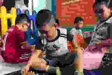 TPHCM: Từ ngày 17/6, các trường mầm non mới nhận giữ trẻ dịp hè