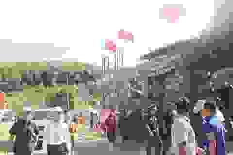 Du lịch cộng đồng Ka Lu – điểm đến hấp dẫn trên đường Hồ Chí Minh huyền thoại