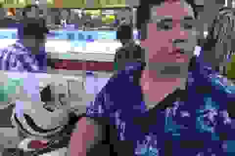 Gã thợ bạc chôm 2 kg vàng trị giá hơn 1 tỷ đồng của chủ