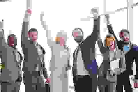 6 cách giúp phát triển sự nghiệp đúng hướng