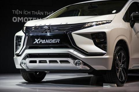 """""""Vua"""" doanh số Toyota Vios liên tiếp bị Mitsubishi Xpander """"vượt mặt"""""""