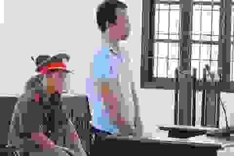 Nhân viên bán hàng lĩnh án 12 năm tù vì tội lừa đảo chiếm đoạt tài sản