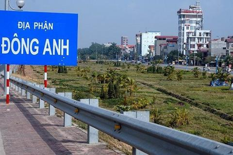 Quy hoạch Hà Nội: Hạn chế công trình thấp tầng ở Đông Anh, Gia Lâm, Long Biên…