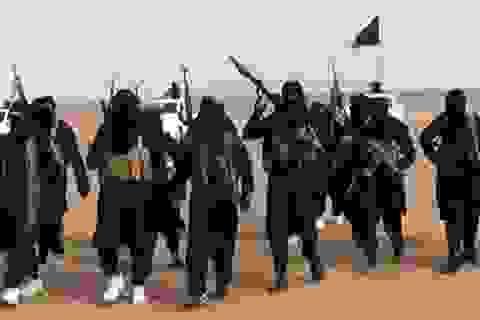 Nga cảnh báo 5.000 tàn quân IS âm mưu lập sào huyệt mới ở Afghanistan