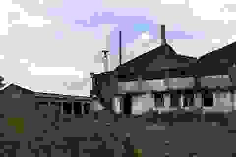 Hàng trăm hộ dân kêu cứu vì nhà máy gây ô nhiễm