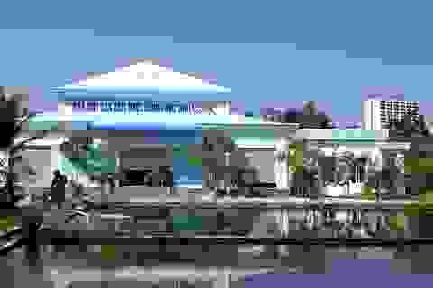 Kiểm toán phát hiện nhiều sai phạm của Cty CP Cấp thoát nước Quảng Nam