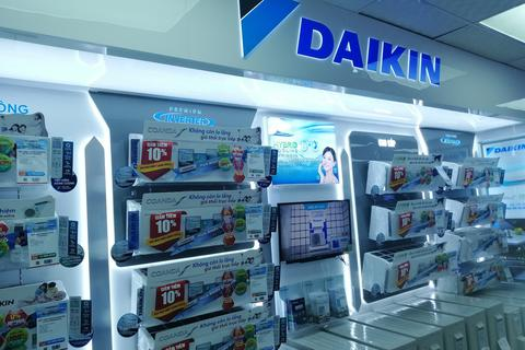 Chọn mua điều hoà không khí – Người Việt chuộng hàng công nghệ Nhật vì sao?
