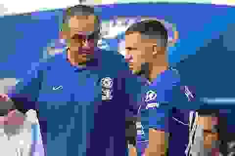 Sắp mất Hazard, vì sao Chelsea buộc phải chấp nhận án phạt cấm chuyển nhượng?