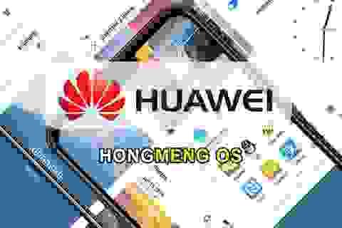 Google can thiệp được tới đâu trên điện thoại của Huawei?