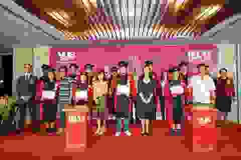 Buổi lễ trao giải IELTS Bounty Hunters đầy cảm xúc và ý nghĩa