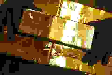 Ông trùm đào vàng Nam Phi đòi Zimbabwe trả nợ 132 triệu USD