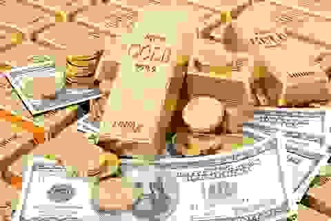"""Zimbabwe thế chấp mỏ vàng """"ma"""" để vay 500 triệu USD"""