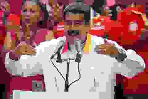 Tổng thống Venezuela lệnh quân đội sẵn sàng dập tắt cuộc xâm lược của Mỹ