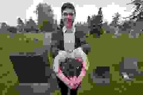 Bang Washington hợp pháp hóa việc dùng thi thể người chết làm phân bón