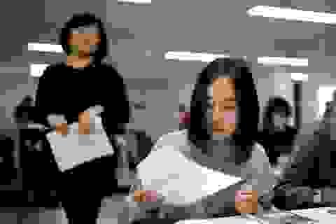Nhiều công ty Nhật Bản không có ý định tuyển lao động nước ngoài