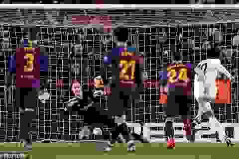 Barcelona - Valencia: Hoàn tất cú đúp danh hiệu?