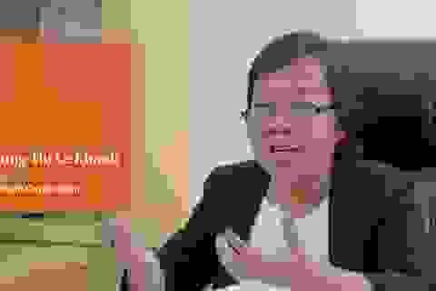 """""""Đánh"""" vào thị trường Trung Quốc, nữ đại gia thủy sản Trương Thị Lệ Khanh lấy lại hoàng kim?"""