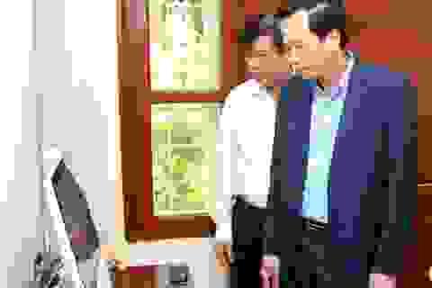 Bộ LĐ-TB&XH tăng thêm 2 bậc trong xếp hạng cải cách hành chính