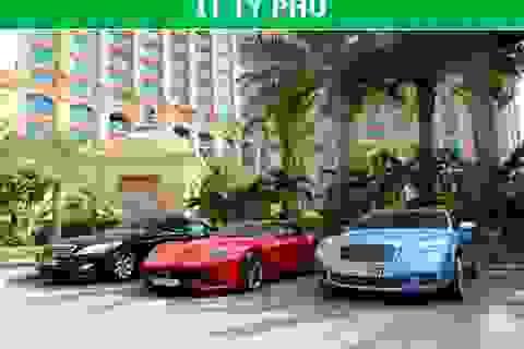 """Những điều ít người biết về """"mảnh đất dát vàng"""" Dubai"""