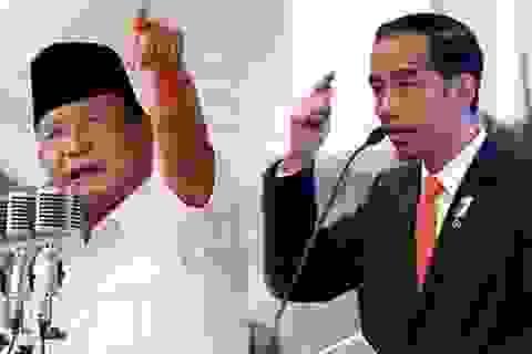 Cựu tướng quân đội Indonesia thách thức kết quả bầu cử tổng thống