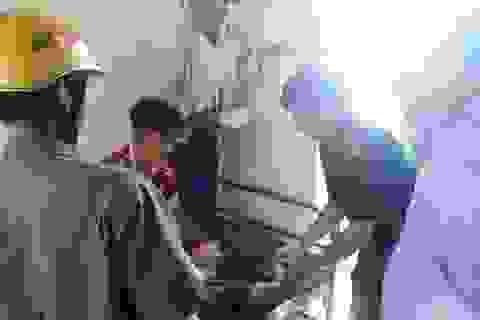 Nghệ An: Cứu sống người phụ nữ ăn lá ngón tự tử