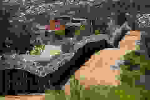 Ông Trump thua kiện, dự án tường xây tường biên giới lại bị chặn