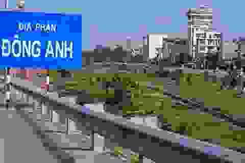 4 huyện Hà Nội sắp lên quận: Nhiều người ngậm trái đắng khi ôm đất chờ thời