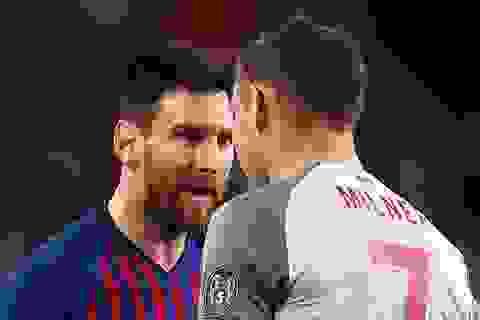 """Ngôi sao Liverpool tố bị Messi gọi là """"con lừa"""""""