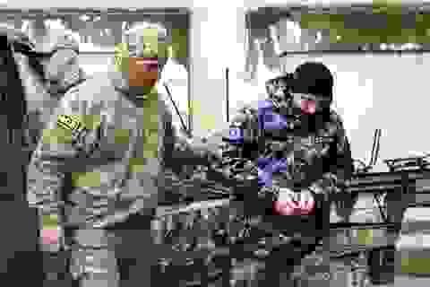 Nga bác phán quyết của tòa quốc tế về việc thả thủy thủ Ukraine
