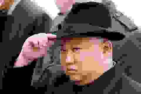 Ông Kim Jong-un vắng bóng bí ẩn sau các vụ phóng tên lửa