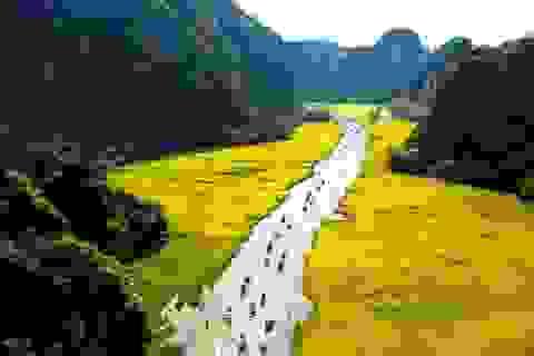 """Du lịch Ninh Bình nói không với """"tour du lịch 0 đồng"""""""