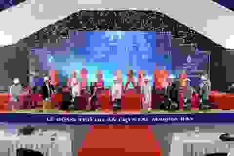 """Crystal Marina Bay – Dự án hội tụ các đối tác """"khủng"""""""