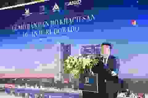 Hàng trăm giao dịch thành công tại lễ mở bán dự án D'. El Dorado