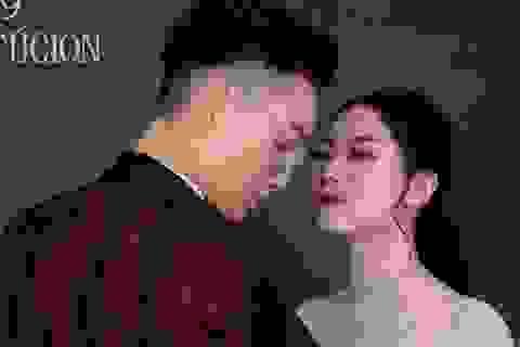 Lộ diện cặp đôi King và Queen trường THPT Nguyễn Bỉnh Khiêm