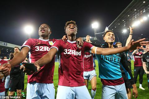 """Aston Villa đối đầu Derby County: Trận """"chung kết"""" có giá 170 triệu bảng Anh sẽ thuộc về ai ?"""