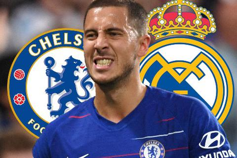 """Bố già"" Florentino Perez sẽ mua Hazard bằng mọi giá"