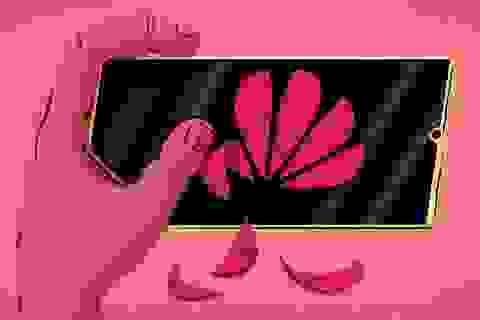 Nhà sáng lập Huawei không ủng hộ chống iPhone ở Trung Quốc