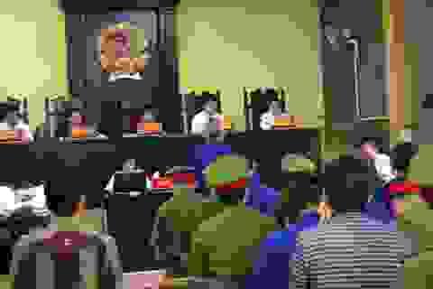 Vụ án thuỷ điện Sơn La: Hơn 600 hộ dân đều sai sao chỉ bắt mình hộ dân Đèo Văn Ban đi tù?