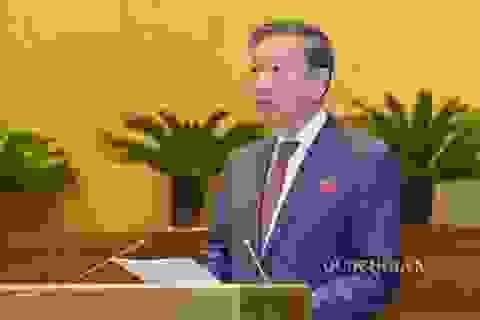 Bộ trưởng Tô Lâm: Quy định chặt chẽ thời hạn tạm hoãn xuất cảnh